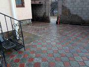 Укладка тротуарной плитки Березино и Минск от 50м2