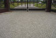 Укладка тротуарной плитки в Молодечно и Минске от 50м2