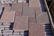 Укладка тротуарной плитки Зацень и Минск