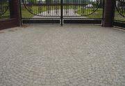 Укладка тротуарной плитки Минск и Касынь