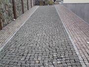 Укладка тротуарной плитки Минск и Нелидовичи
